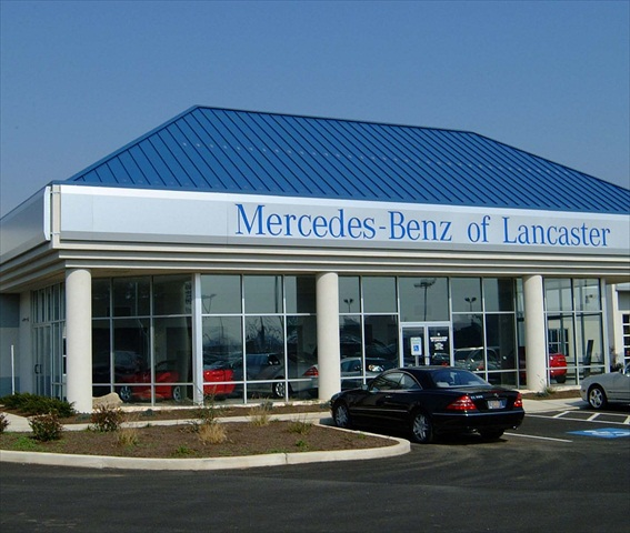 Projects lcm mercedes benz professional design and for Mercedes benz dealer mechanicsburg pa