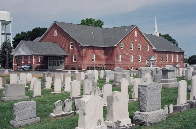 Projects East Petersburg Mennonite Church Professional