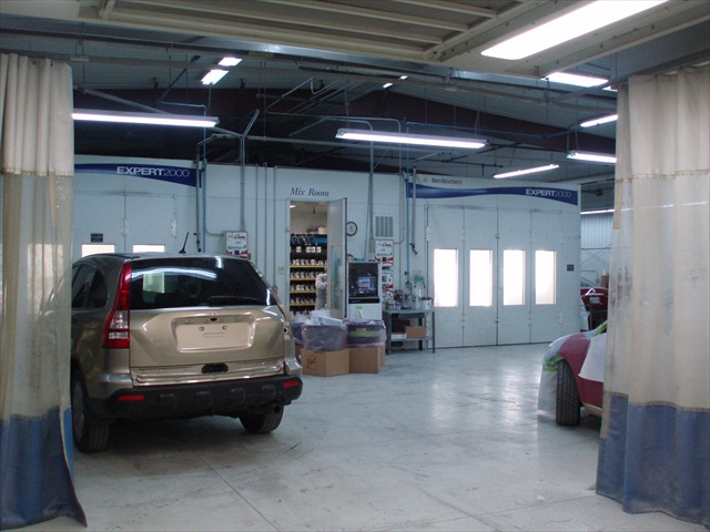 Faulkner Buick Gmc >> Projects_Faulkner Body Works | Professional Design and ...