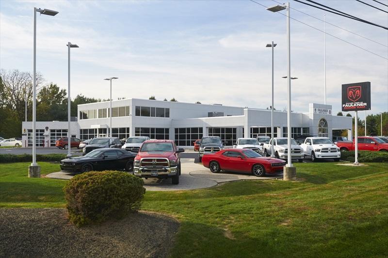 Projects Faulkner Dodge Ram Mechanicsburg Professional