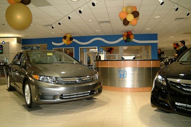 projectsfaulkner honda  car sales professional design  construction