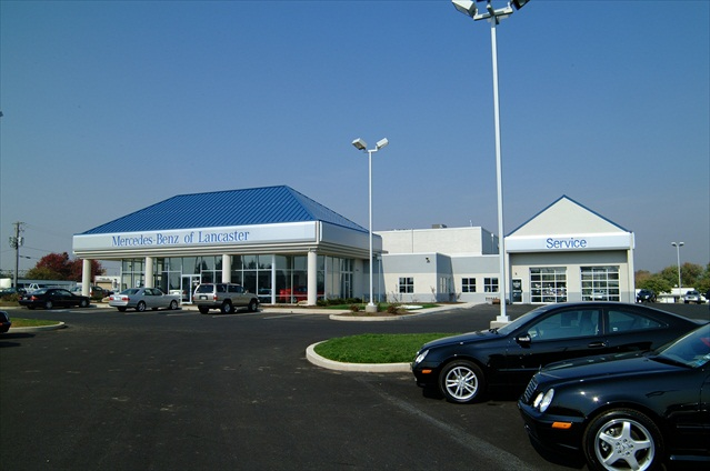 Projects lcm mercedes benz professional design and for Mercedes benz lancaster pa