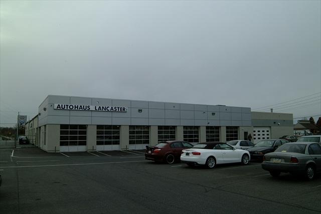 Autohaus Lancaster Pa >> Projects_Autohaus Lancaster Detail Building | Professional Design and Construction