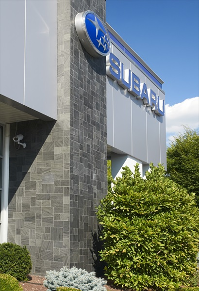 Faulkner Buick Gmc >> Projects_Faulkner Subaru Bethlehem | Professional Design ...