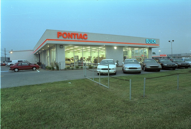 Lancaster, PA. Upon Our Successful Completion Of Jonesu0027 Honda Dealership  Project, Professional Design U0026 Construction, Inc. Was Again Assigned The  Single ...