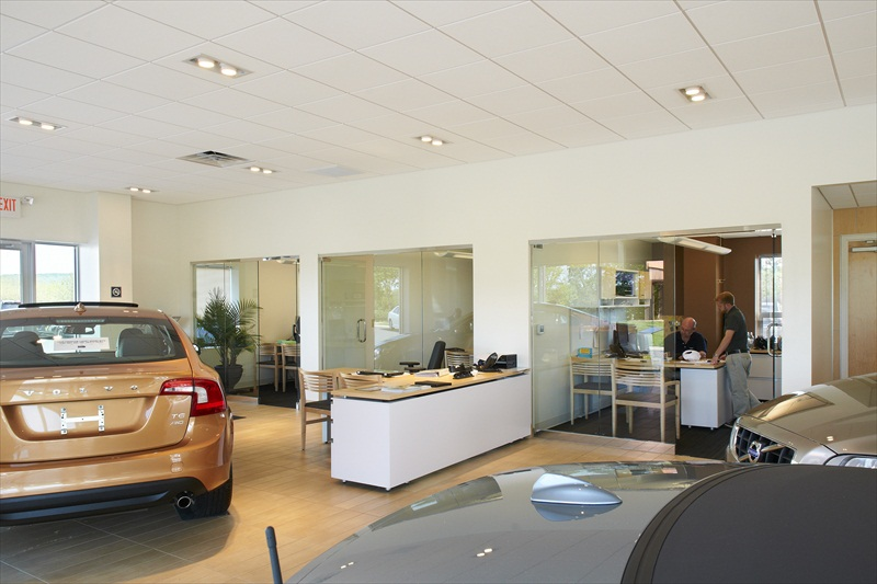 Honda Dealership Lancaster Pa >> Projects_Performance Volvo | Professional Design and ...